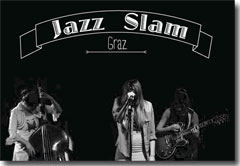 JAZZ SLAM GRAZ, Foto: Igor Ripak Photography
