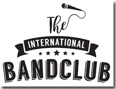 THE INTERNATIONAL BANDCLUB