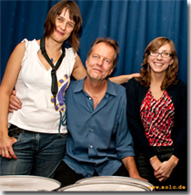 TOM RAINEY TRIO, Bild: www.aolc.de
